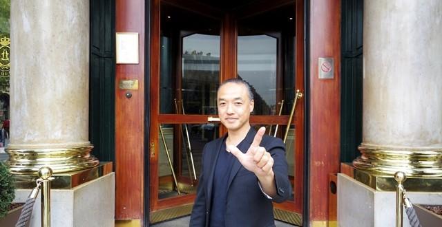 宮川 圭一郎氏 フランスに日本酒の歴史を刻む男
