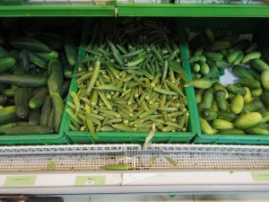 【調査】ケニアのスーパーで売られている日本に関連した商品