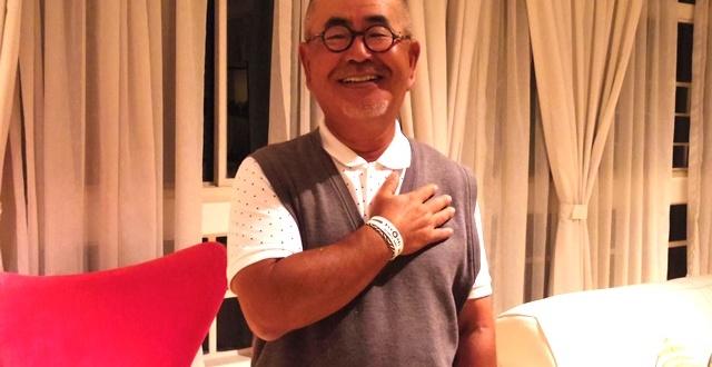 飯島秀昭氏 ブラジルで業界第2位を誇る美容室チェーンの創業者