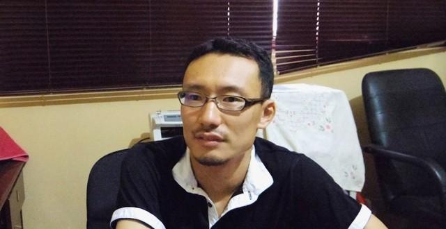 伊藤 淳氏 ウガンダで人材育成コンサルを行うWBPF Consultants. LTD 代表
