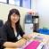 阿子島 文子氏 入社1年半で日本の大手消費財メーカーの現地法人をケニアで設立し、自ら代表として赴任した女性